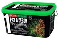 """Удобрение гранулированное """"Хвойное с биодоступным кремнием"""" (3 л)"""