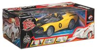 """Автомобиль на радиоуправлении """"Power Racer"""" (арт. WF3778-LM09)"""
