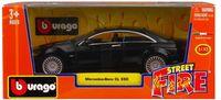 "Модель машины ""Bburago. Mercedes Benz CL 550"" (масштаб: 1/32)"