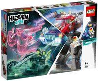 "LEGO Hidden Side ""Трюковый грузовик Эль-Фуэго"""
