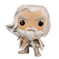 "Фигурка ""The Lord of the Rings. Gandalf the White with sword"""