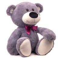 """Мягкая игрушка """"Медведь Лавандовый"""" (100 см)"""
