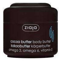 """Масло для тела """"Какао"""" (200 мл)"""