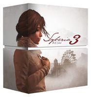 Syberia 3. Коллекционное издание (Xbox One)