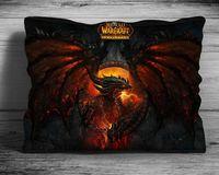"Подушка ""World of Warcraft"" (art.1)"