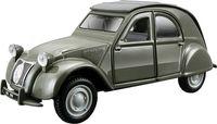 """Модель машины """"Bburago. Citroen 2CV"""" (масштаб: 1/32)"""