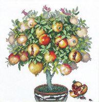 "Набор для вышивания ""Плоды Карфагена"""