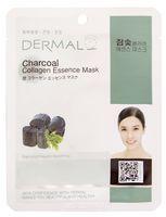 """Тканевая маска для лица """"Charcoal Collagen"""" (23 г)"""