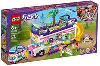 "LEGO Friends ""Автобус для друзей"""