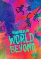 "Магнит на холодильник ""The Walking Dead. World Beyond"""
