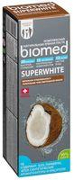 """Зубная паста """"Superwhite. Антибактериальная"""" (100 г)"""