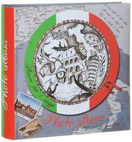 """Фотоальбом """"Италия"""" (арт. 38822)"""