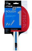"""Ракетка для настольного тенниса """"Rough"""" (1 звезда)"""