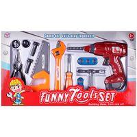 """Набор инструментов """"Funny Tools"""" (арт. DV-T-346)"""