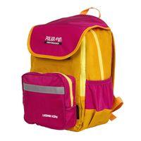 Рюкзак П2301 (8 л; оранжевый/розовый)
