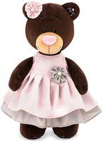 """Мягкая игрушка """"Медведь Milk в бальном платье"""" (30 см)"""
