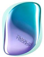 """Расческа для волос """"Tangle Teezer. Petrol Blue Ombre"""""""