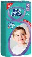 """Подгузники """"Evy Baby Junior 5"""" (11-25 кг; 48 шт.)"""