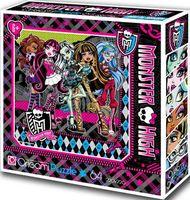 """Пазл """"Monster High 3"""" (64 элемента)"""