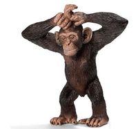 """Фигурка """"Детеныш шимпанзе"""" (6 см)"""