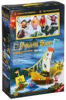 """Игровой набор """"Пиратский корабль"""" (арт. К17720)"""