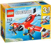 """LEGO Creator """"Путешествие по воздуху"""""""