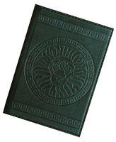 Обложка на паспорт (арт. C4t-111-52)