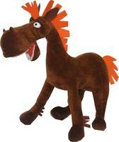 """Мягкая игрушка """"Конь Юлий"""" (38 см)"""