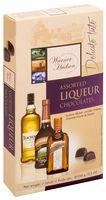 "Набор конфет ""Warner Hudson. Assorted Liqueur"" (150 г)"