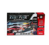 """Автомобиль на радиоуправлении """"Fast Fire"""" (арт. 2028-1F05A)"""