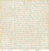 Бумага для скрапбукинга (арт. FLEER101)