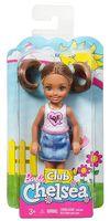 """Кукла """"Барби. Челси"""" (арт. DWJ28)"""