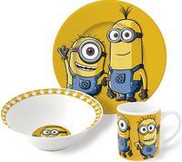 "Набор для завтрака ""Minions Orange"" (3 предмета)"