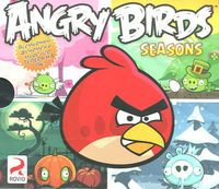 Angry Birds. Seasons