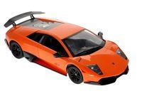 """Модель машины на радиоуправлении """"Lamborghini"""" (масштаб: 1/18)"""