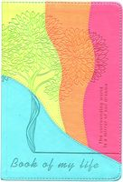 """Записная книжка """"Цветное дерево №5"""" (А5; 160 листов)"""