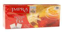 """Чай черный """"Impra"""" (20 пакетиков)"""