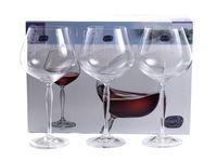 """Бокал для вина стеклянный """"Keira"""" (6 шт.; 570 мл)"""