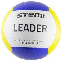 """Мяч волейбольный Atemi """"Leader"""" №5"""