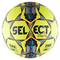 Мяч футбольный Select Brilliant Super TB FIFA №5