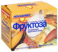"""Фруктоза """"Novasweet"""" (250 г)"""