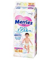 """Подгузники """"Merries XL"""" (12-20 кг; 44 шт.)"""