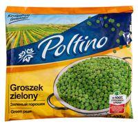 """Горошек зеленый замороженный """"Poltino"""" (400 г)"""