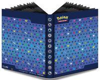 """Альбом """"Pokemon XY. Silhouettes"""" (с листами 3х3 кармашка)"""
