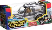 "Машинка ""Mountain climber"""