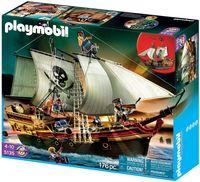 """Игровой набор """"Пиратский штурмовой корабль"""""""