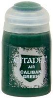 "Краска для аэрографа ""Citadel Air"" (caliban green; 24 мл)"