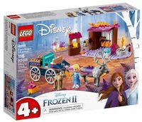 """LEGO Disney Princess """"Дорожные приключения Эльзы"""""""