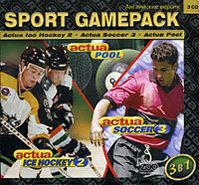 Sport Gamepack