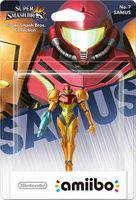 Фигурка amiibo - Самус (Smash)